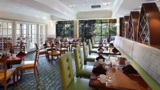 Newton restaurants lunch