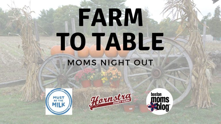 Boston farm to table