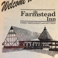 Farmstead restaurant marengo ohio