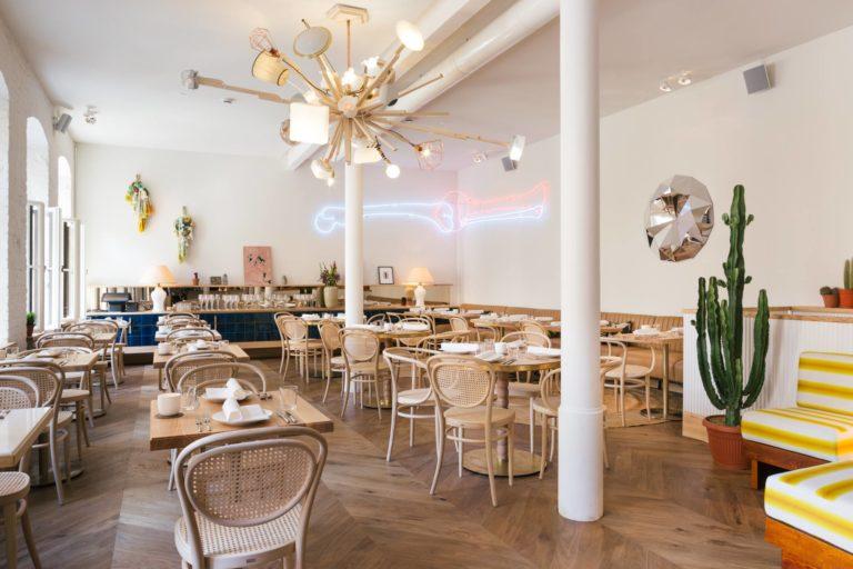 Restaurants in berlin ohio