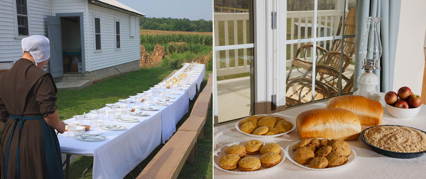 Restaurants In Amish Country Ohio