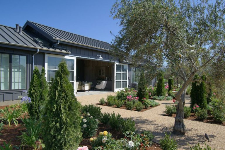 The farmhouse napa