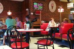 Find Newton Restaurants In The Boston Suburbs Area And Other Cities Such As Lowell Methuen Waltham More A Darn Good Cafe With Heaps Of