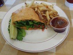 Amish restaurants in millersburg ohio