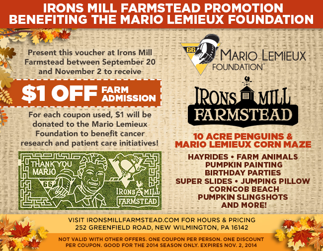 Farmstead coupons