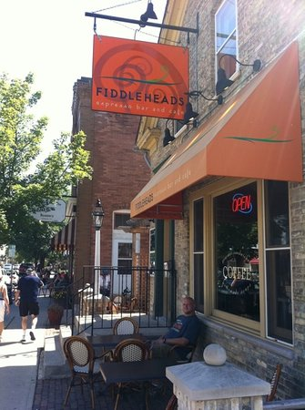 Cedarburg wisconsin restaurants