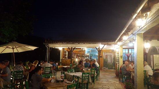 Meadow restaurant