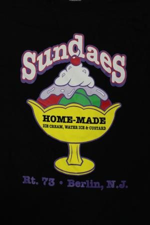 Sundaes berlin