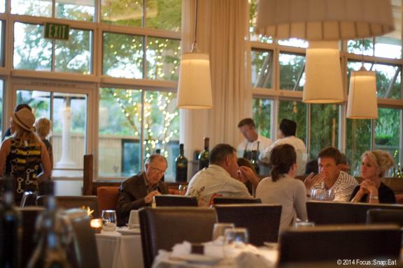Restaurants in st helena napa valley