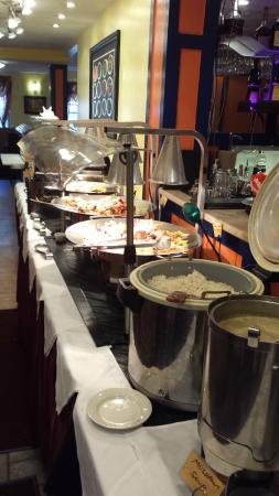 Wellesley restaurants lunch