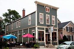 Cedarburg wi restaurants