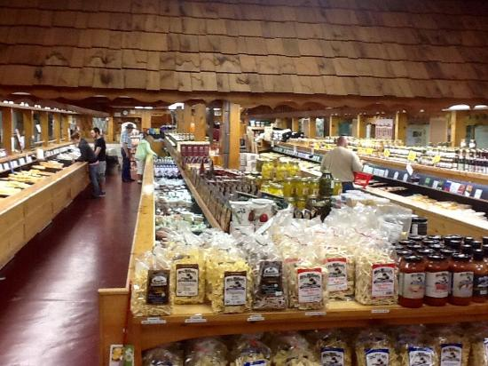 Heini's cheese berlin ohio