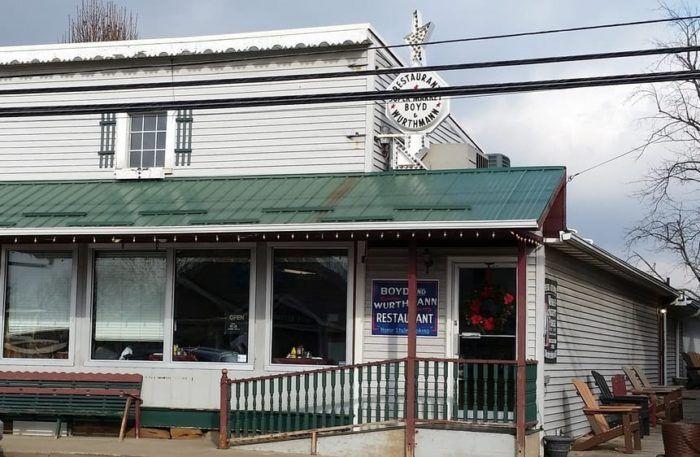 Strange Amish Country Ohio Restaurants Farmstead Restaurant Download Free Architecture Designs Xoliawazosbritishbridgeorg