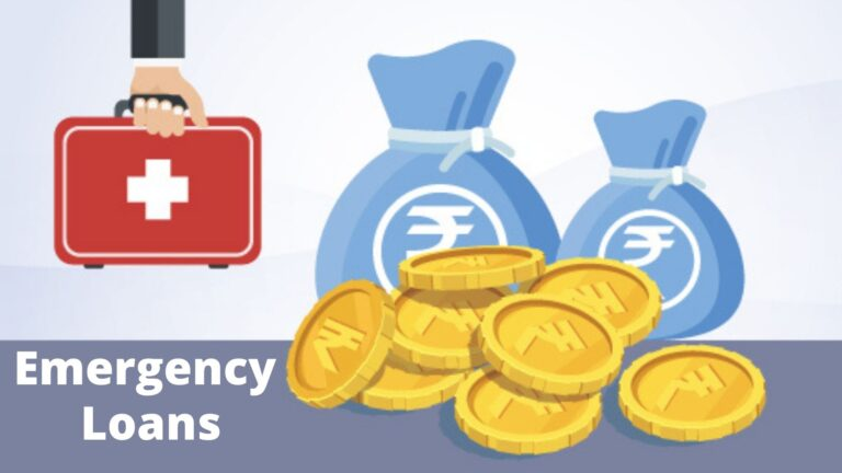 Emergency Loans: What They Are & Where You Might Get One